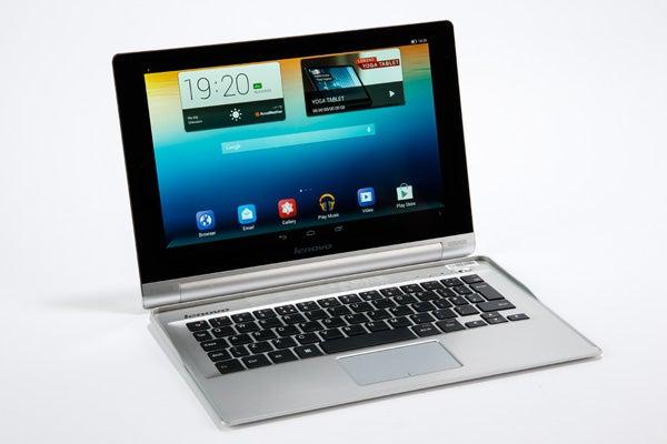 Lenovo Yoga Tablet 10 16