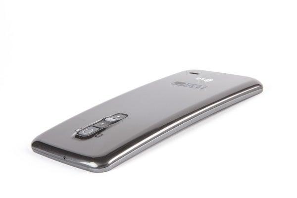 LG G Flex 16