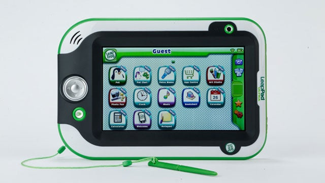Leappad Ultra Review Trusted Reviews
