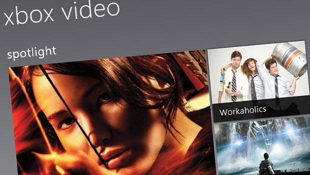 Xbox Video app launches for Windows Phone platform | Trusted Reviews