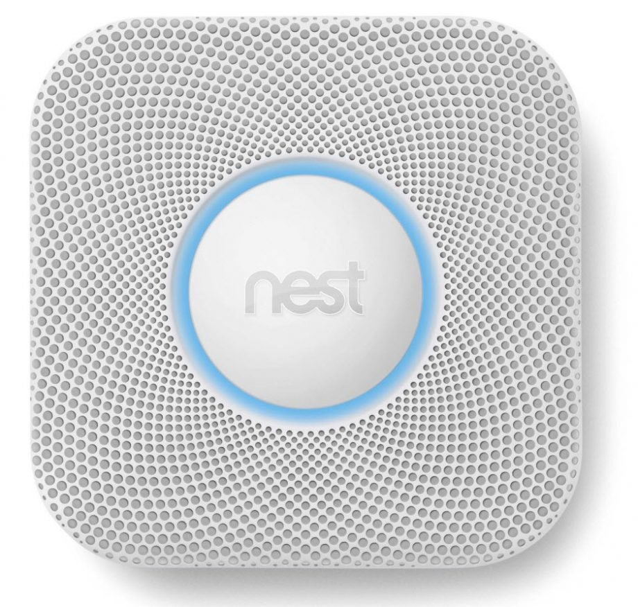 Nest Protect Review Trusted Reviews 1st Gen Wiring Diagram