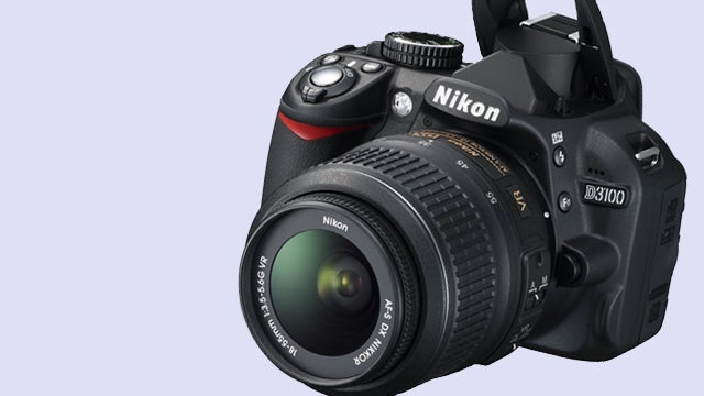 Nikon firmware update prevents use of third party batteries