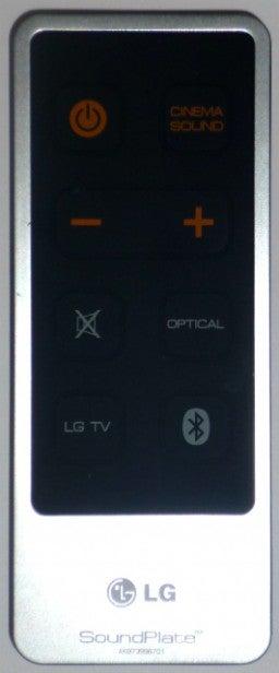 LG LAP340
