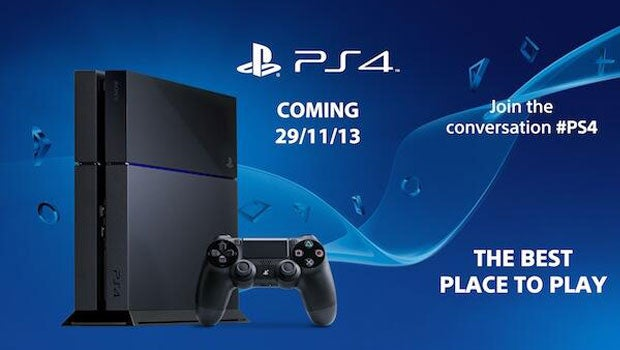 PS4 becomes UK's fastest selling console of all time   Trusted Reviews