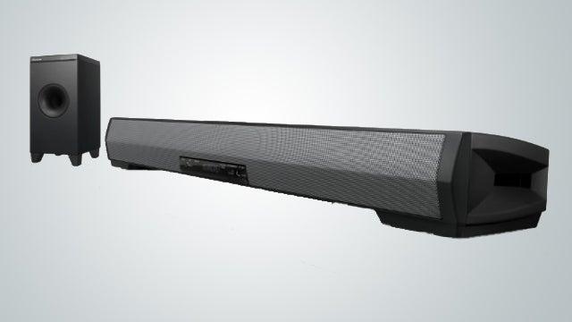 Pioneer Sound Bar >> Pioneer Sbx N700 Review Trusted Reviews