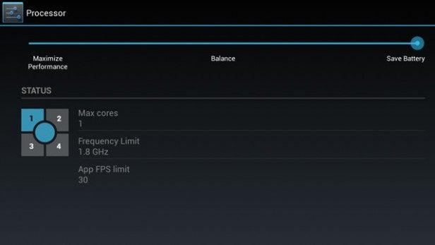 Tegra Note 7 screenshots 4