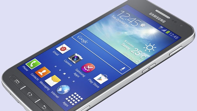 Samsung Galaxy Core Advance Announced As Low End