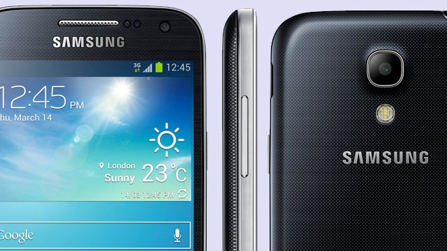 Android 4.4 KitKat update heading to Samsung Galaxy S4 mini | Trusted Reviews