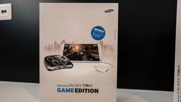 Samsung Galaxy Tab Game Edition