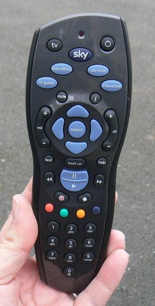 Sky HD 2TB