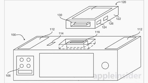Apple Smart Dock