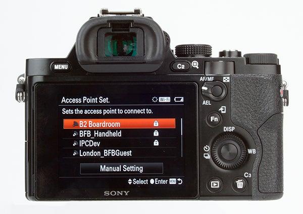 Sony A7 9