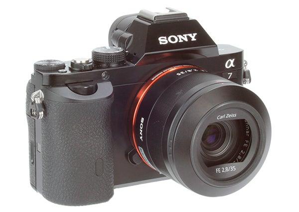 Sony A7 12