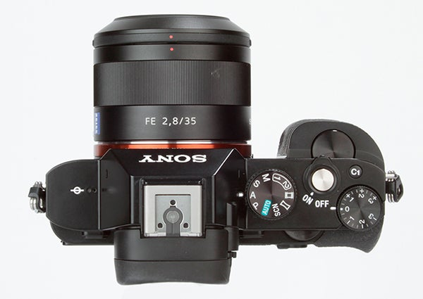 Sony A7 Review | Trusted Reviews