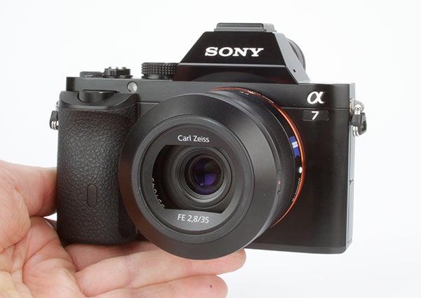 Sony A7 15