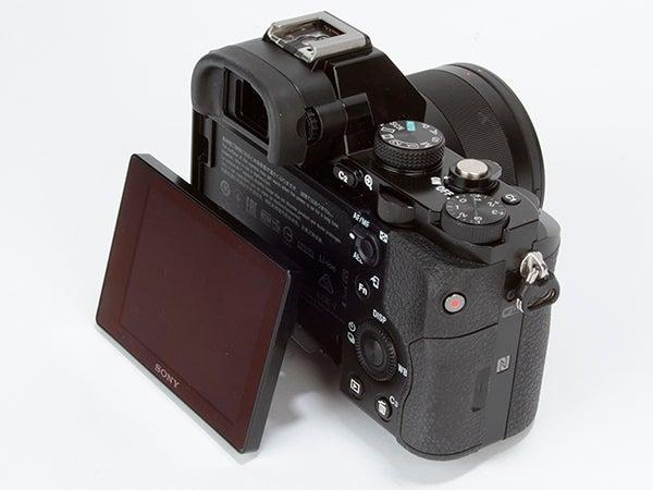 Sony A7 5