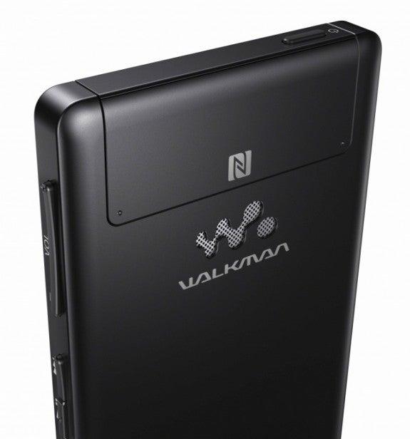 Sony NWZ-F886