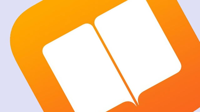 Apple iBookstore for iOS