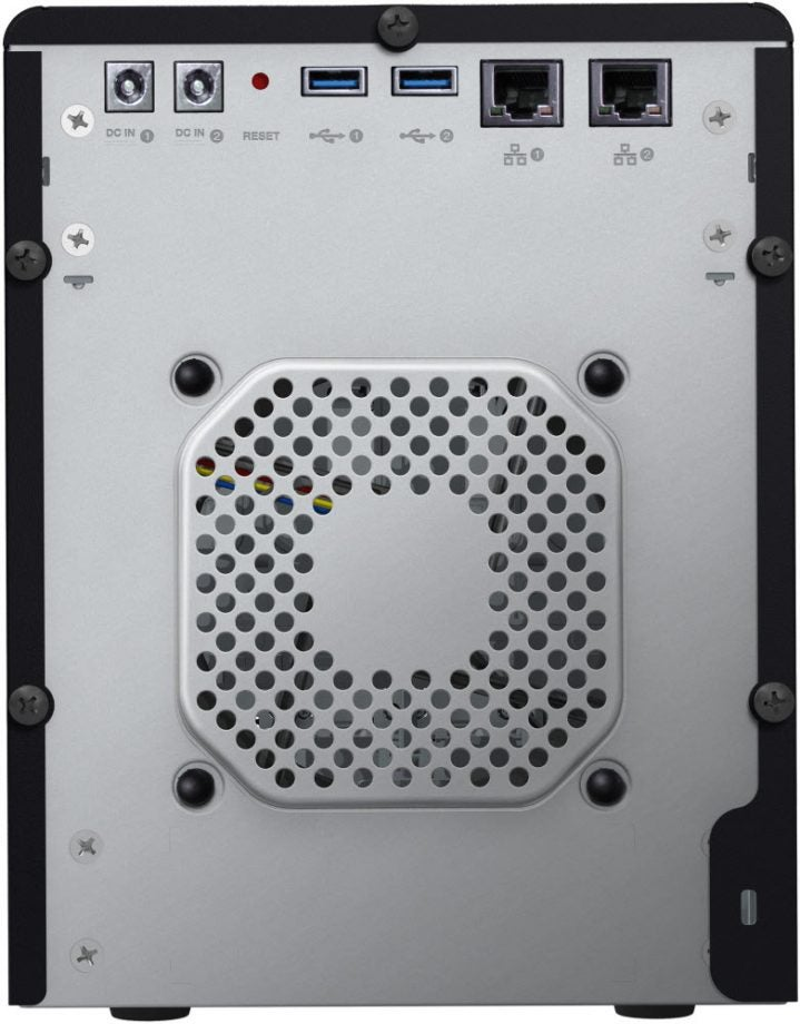 Western Digital My Cloud EX4 Review | Trusted Reviews