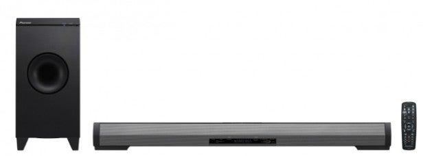 Pioneer SBX-N700