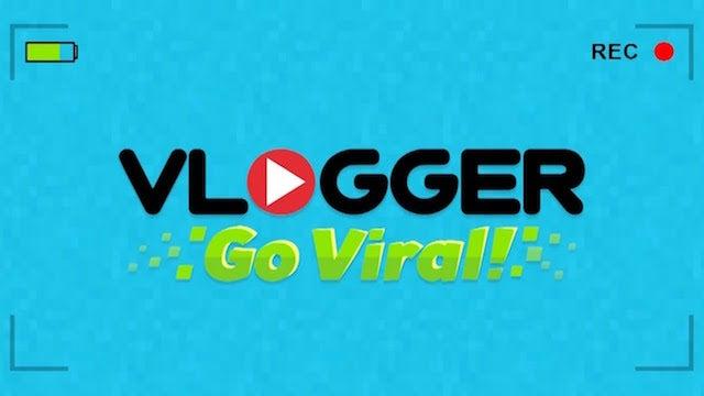 vloggers gone viral