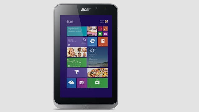 ACER ICONIA W4-821P DRIVER
