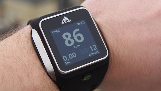 578f290fd10 Adidas miCoach Smart Run Review