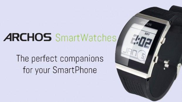 Archos Smartwatch
