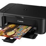 Canon PIXMA MG3550 - Printing