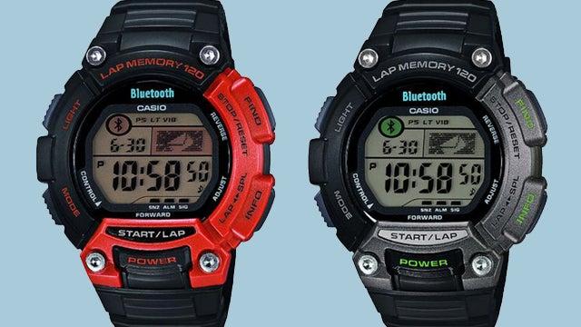 Casio G-Shock STB-100