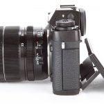 Fujifilm X-T1 9