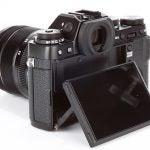 Fujifilm X-T1 10