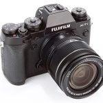 Fujifilm X-T1 14