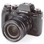Fujifilm X-T1 15