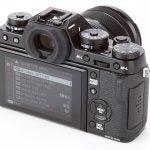 Fujifilm X-T1 3