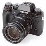 Fujifilm X-T1 4