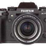Fujifilm X-T1 5