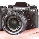 Fujifilm X-T1 6