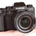 Fujifilm X-T1 7