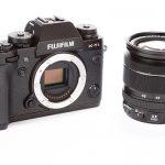 Fujifilm X-T1 8