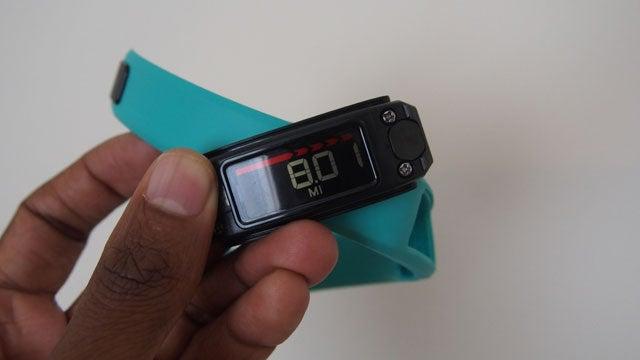 Garmin Vivofit App Performance Battery Life And Verdict Review