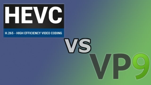 H 265 vs VP9: 4K video codecs explained | Trusted Reviews