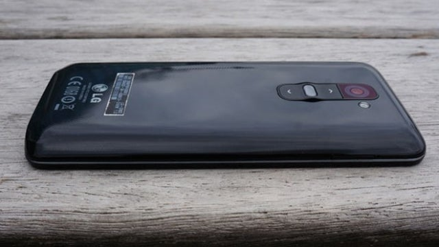 LG tipped to equip all 2014 flagships with fingerprint scanners | Trusted Reviews