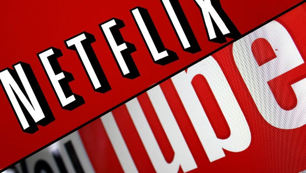 Netflix vs YouTube