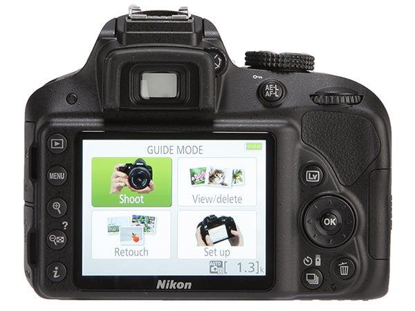 How to set autofocus on nikon d3300 — photo 2