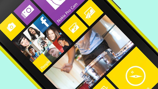 Nokia Lumia 1020 Windows Phone 8
