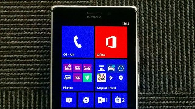 Nokia Lumia Black update