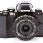 Olympus OM-D EM10 6