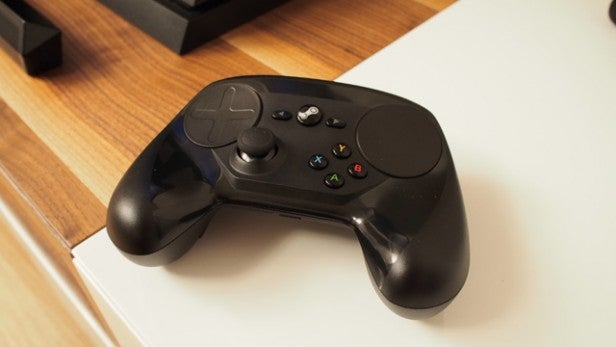 Steam Controller Review   Trusted Reviews