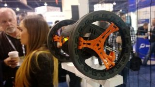 Parrot Jumping Sumo 2